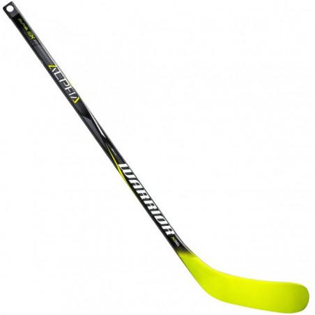 Warrior Alpha QX MINI composite hockey stick