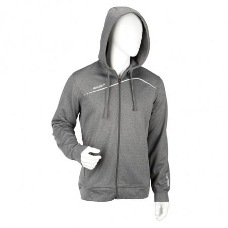 Bauer Premium Team pulover s kapuco - Senior