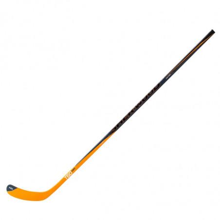 Sherwood T60 ABS wood hockey stick - Junior