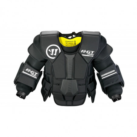 Warrior Ritual GT Pro hokejski ščitniki za ramena in prsa - Senior
