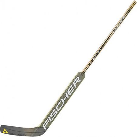 Fischer GF750 hockey goalie stick - Senior