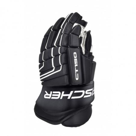 Fischer CT150 Hockey Gloves - Junior