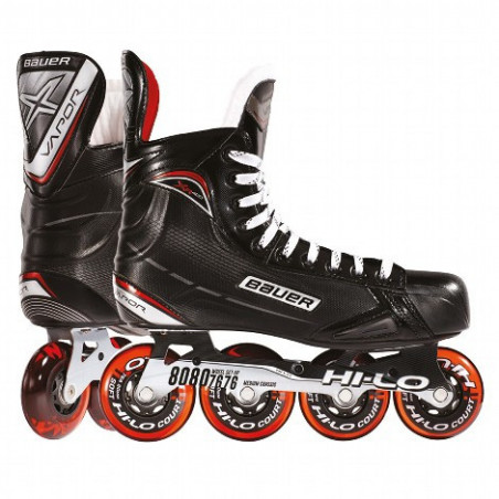 Bauer Vapor XR400 inline hockey skates - Junior