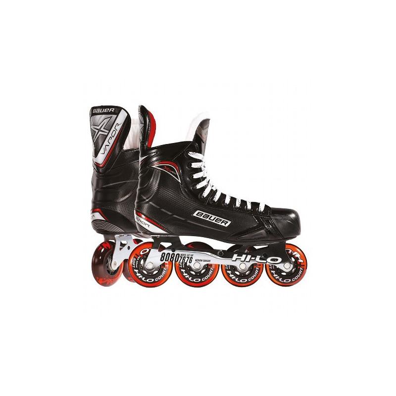 Inlineskating Inliner Bauer Vapor XR400 Senior  Rollhockey Inlinehockey Skates Street