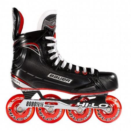 Bauer VaporXR500 Senior  Inline Hockey Skates Inline-Skates
