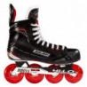 Bauer Vapor XR600 inline hokejski rolerji - Junior