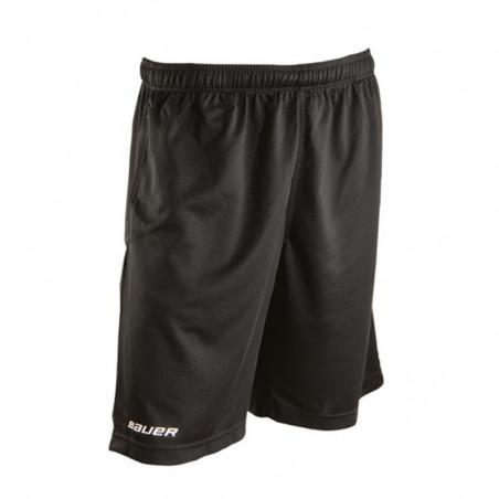 Bauer Team Pantalon corto - Senior
