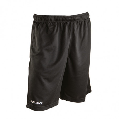 BAUER Team Sweatshort - Senior