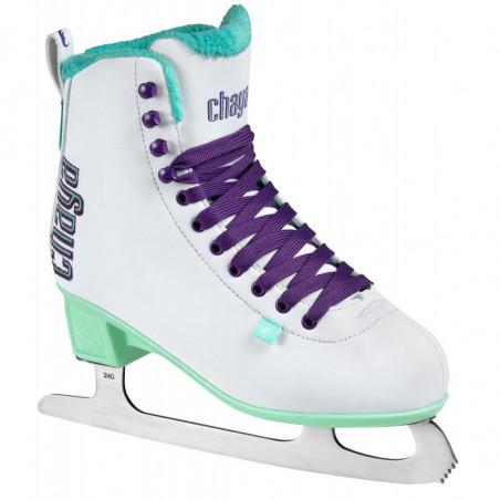 Powerslide Chaya ricreativi pattini da ghiaccio per donne - Senior