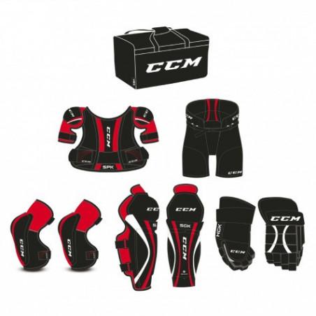 CCM Entry Kit for hockey   - Kids
