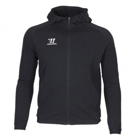 Warrior Alpha Zip hoodie - Senior