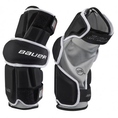 Bauer hokejski ščitniki za komolce za sodnika - Senior