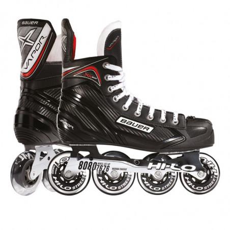 Bauer Vapor XR300 pattini per hockey inline - Junior