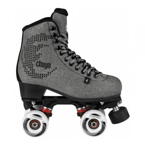Powerslide rollerskates - CHAYA NOIR II