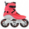 Powerslide Swell Trinity Bright Crimson 110 Fitnesskates - Senior