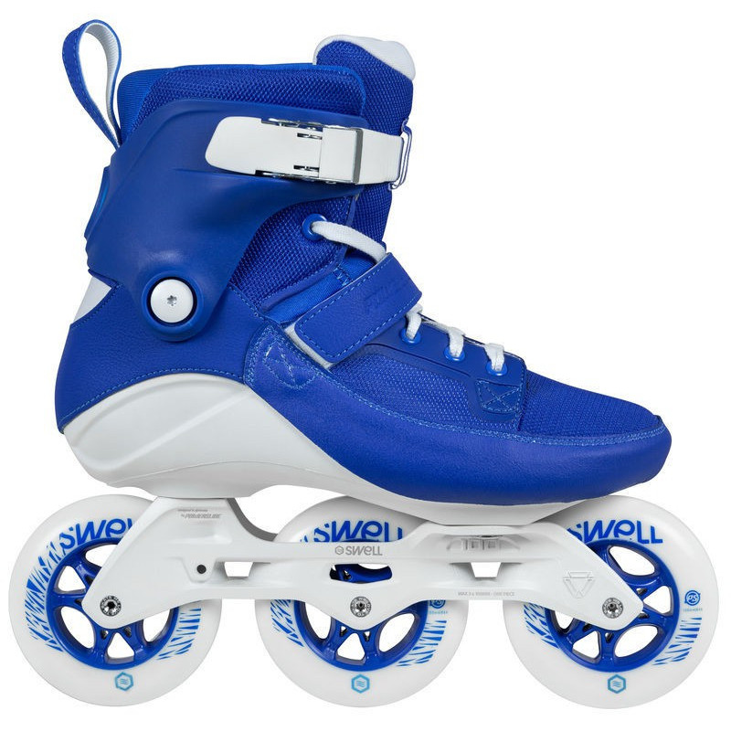 Blue Fitness Royal Swell 100 Senior Powerslide Patines Trinity kXZuOiP