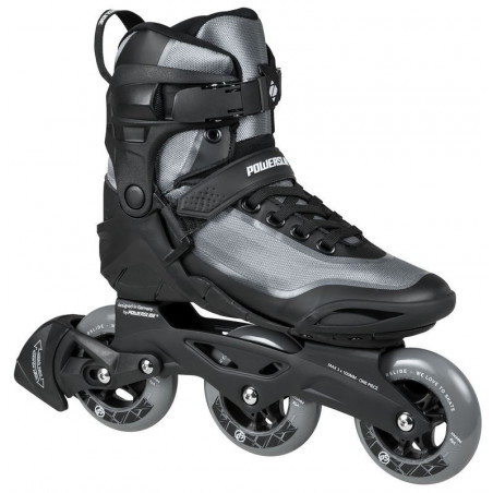 Powerslide Phuzion Krypton men 100 fitness skates - Senior