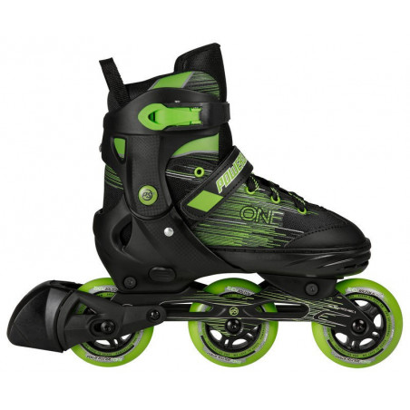 Powerslide One Joker Boys inline Skates für Kinder - Junior