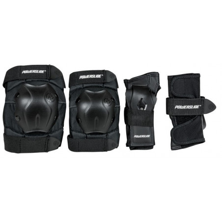 Powerslide Standard protection set - Senior