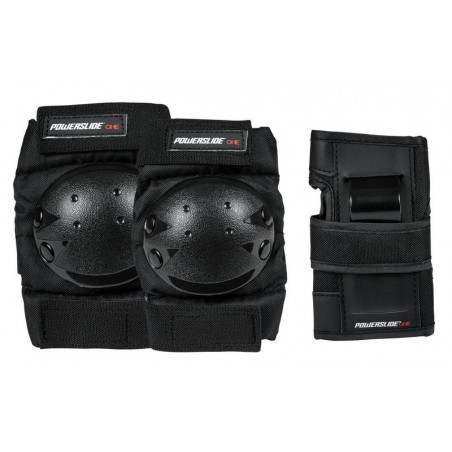 Powerslide Kids Standard protection set - Junior