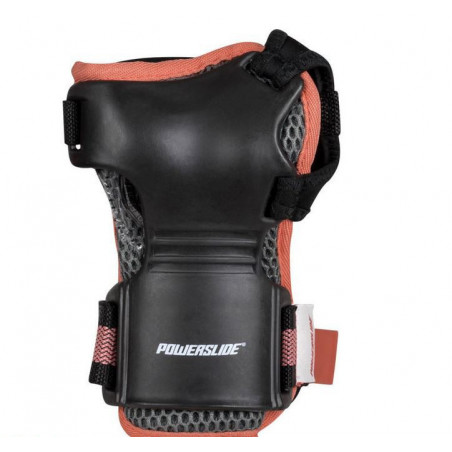 Powerslide Pro Guardias muñeca - Senior