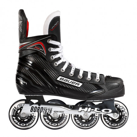 Bauer Vapor XR300 hockey patines inline - Youth