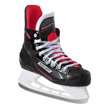 Bauer Vapor NSX Junior hockey ice skates - '18 Model