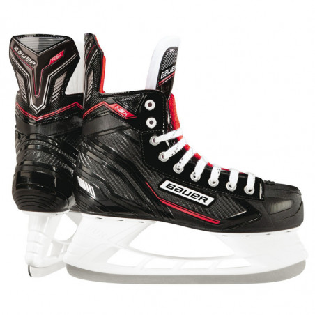 Bauer Vapor NSX Junior hockey ice skates - '18 Model