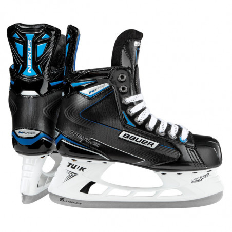 Bauer Nexus N2700 Senior pattini da ghiaccio per hockey - '18 Model