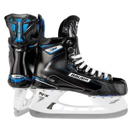 Bauer Nexus 2N Senior hockey ice skates - '18 Model