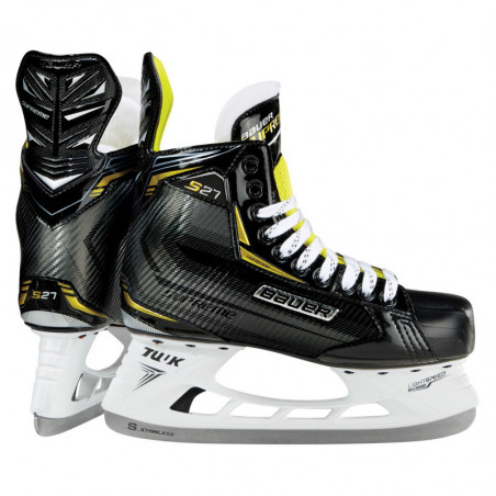 Bauer Supreme S27 Senior hockey ice skates - '18 Model