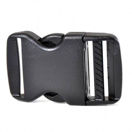 "Vaughn Buckle 1,5"" for goalie leg pads"