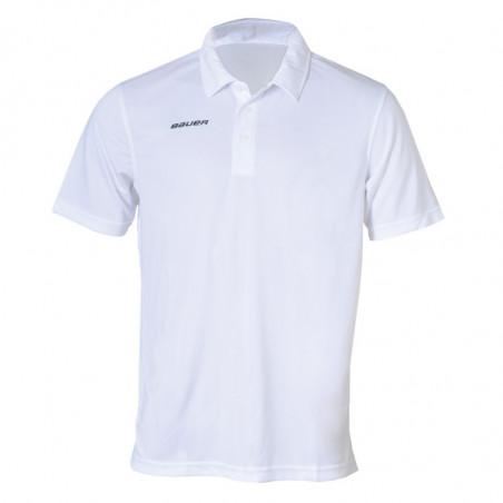Bauer Core Polo maglia - Senior