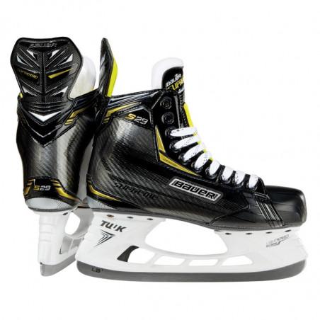 Bauer Supreme S29 Senior pattini da ghiaccio per hockey - '18 Model