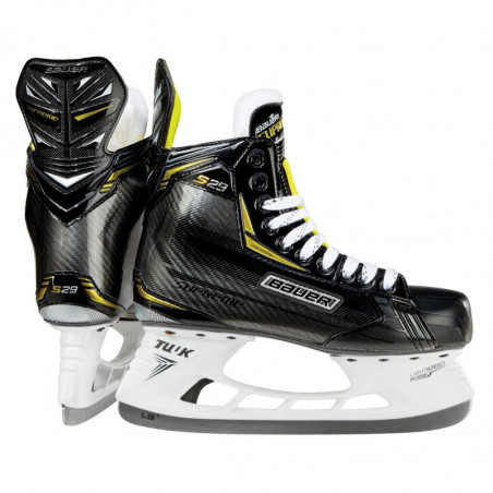 Bauer Supreme S29 Junior klizaljke za hokej - '18 Model