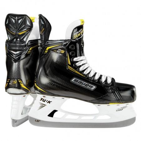 Bauer Supreme 2S Junior pattini da ghiaccio per hockey - '18 Model