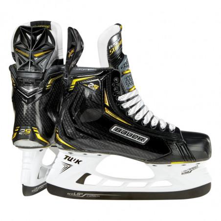 Bauer Supreme 2S PRO Junior hockey ice skates - '18 Model