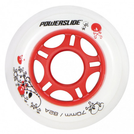 Powerslide Kids wheels
