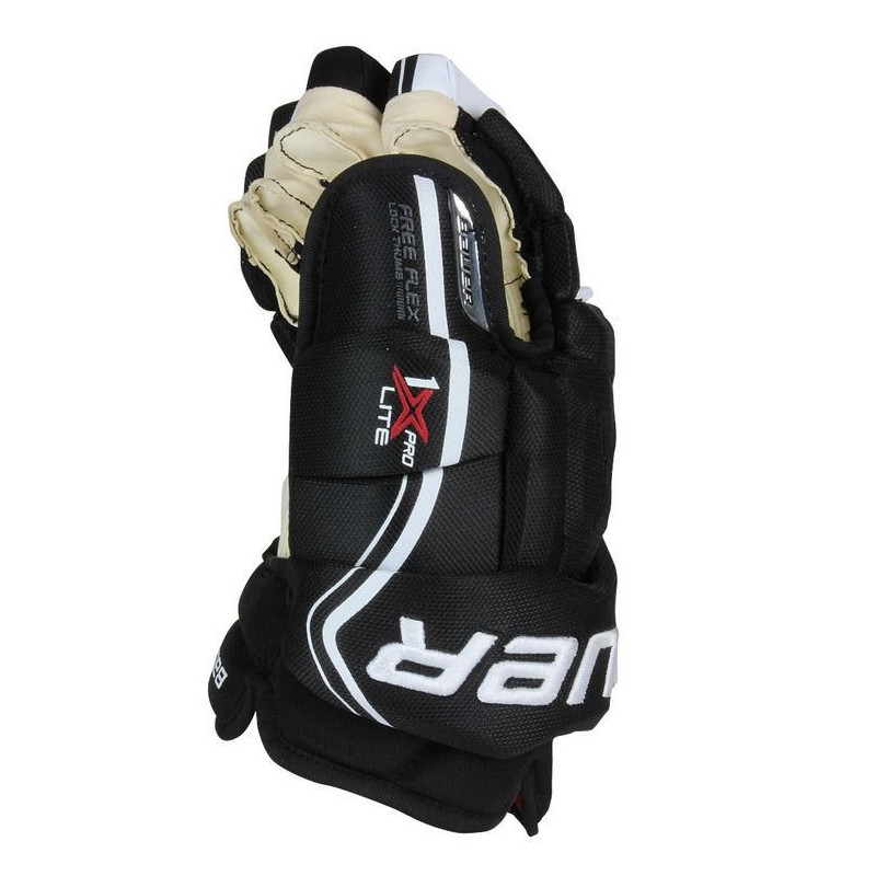 Bauer Vapor 1X LITE PRO Senior hockey gloves - '18 Model