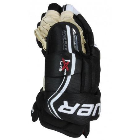 Bauer Vapor 1X LITE Pro Senior hokejske rokavice - '18 Model