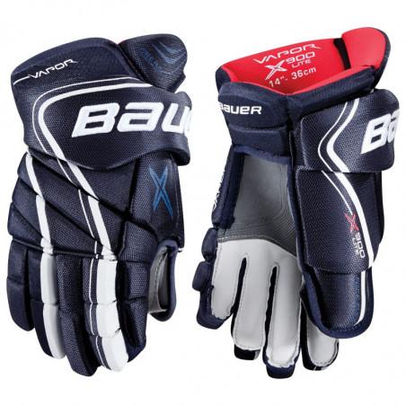 Bauer Vapor X900 LITE Junior hockey gloves - '18 Model