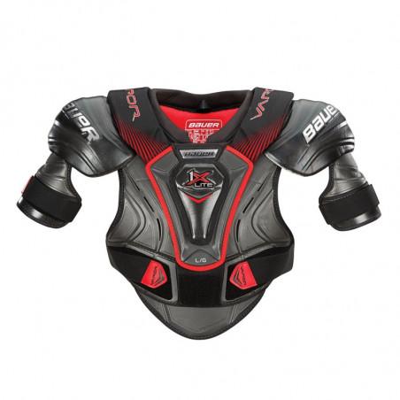Bauer Vapor 1X LITE Senior hockey shoulder pads - '18 Model