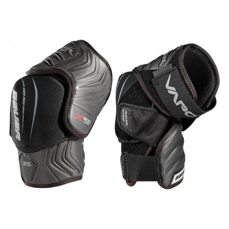 Bauer Vapor x900 LITE Senior hockey elbow pads - '18 Model
