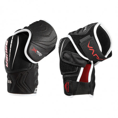 Bauer Vapor X800 LITE Junior hockey elbow pads - '18 Model