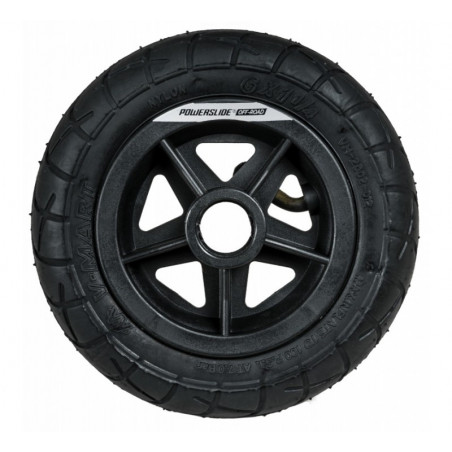 Powerslide V- Mart air tire for nordic skates
