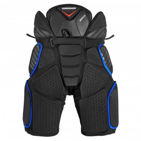 Warrior QRE PRO Girdle pantaloni per hockey - Junior