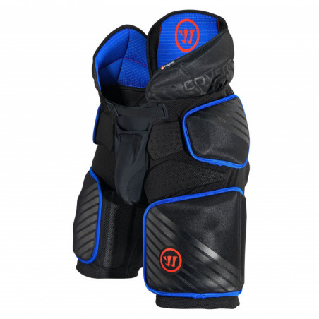 Warrior QRE PRO Girdle hokejske hlače - Junior