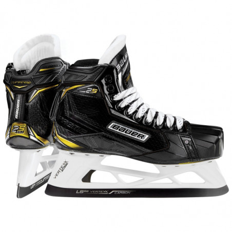 Bauer Supreme 2S PRO Senior goalie hockey skates - '18 Model