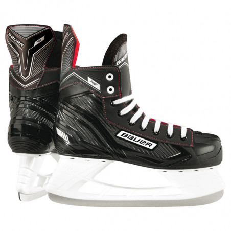 Bauer Vapor NS Youth hockey ice skates - '18 Model