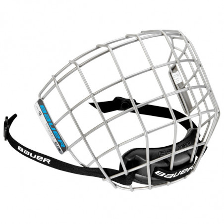 Bauer Profile I hockey helmet cage - Senior